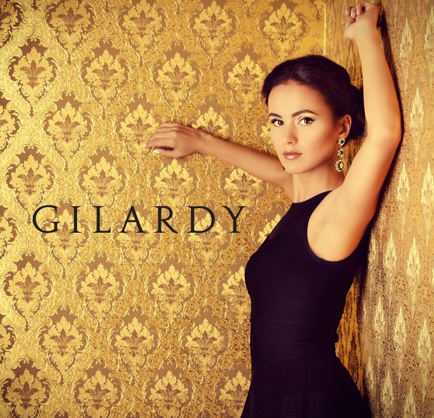 To the GILARDY collections